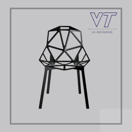 ghế sắt Vinh Thành Steel