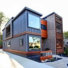 Nhà container như thế này liệu có bền không?